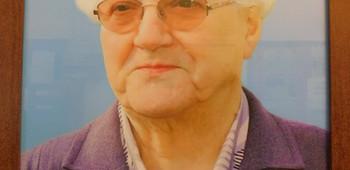Past Headmistress Nancy Howard Passes Away