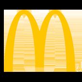 Mcdonalds golden arches logo