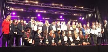 Big Bang STEM fair UK Finalists