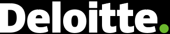 Email template deloitte logo
