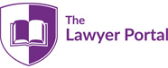 Lawyer portal logo