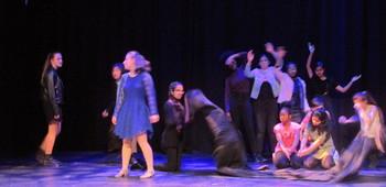Shakespeare School's Festival