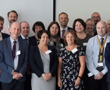 NCCE Hubs   South of England Meeting