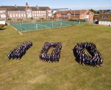 100 Photo School in Background (2)
