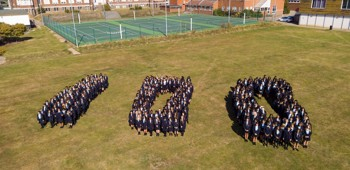Westcliff High School For Girls Celebrates 100th Intake of Pupils