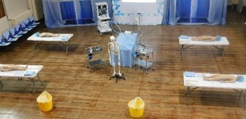 Operating Theatre Live