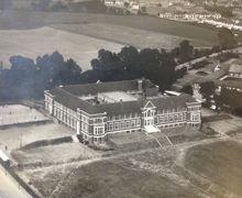 Main Building  c1934
