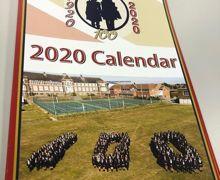 Centenary Calendar
